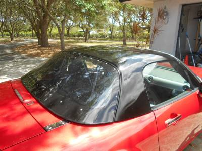 New Light Weight Miata Race Hard Top fits NC 2006-2015 - Image 19