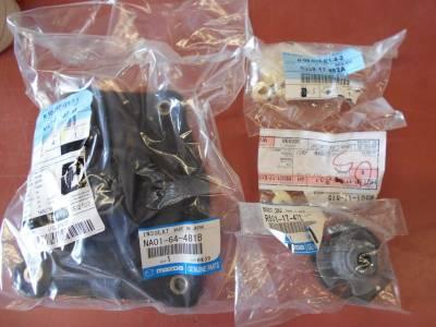 New OEM '90 - '05 Shifter Maintenance Kit - Free Shipping