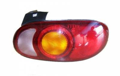 '99 - '00 Miata Brand New OEM Tail Light Assembly - Image 1