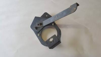 Miata 99 - 00 Miata Fog Light Bracket - Image 1