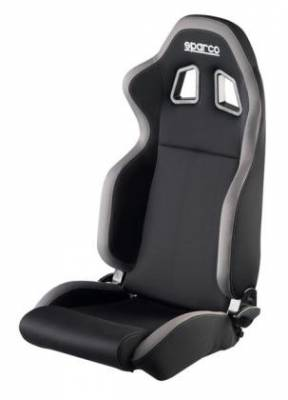 Sparco R100 Seats for Mazda Miata