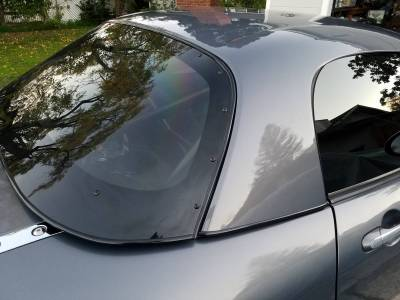New Light Weight Miata Race Hard Top fits NC 2006-2015 - Image 23