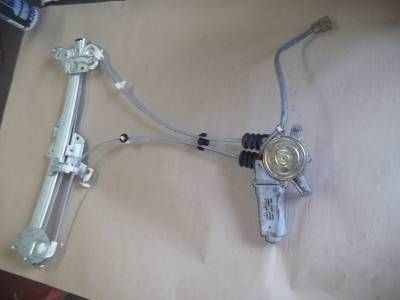 NA '90-'97 Miata rebuilt Power Window Regulator - Image 6