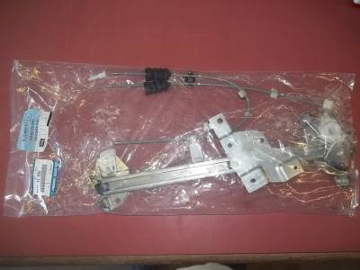 NA '90-'97 Miata rebuilt Power Window Regulator - Image 7