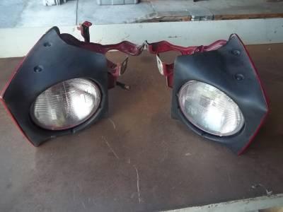 Mazda Miata 90-97 Headlight - Image 3