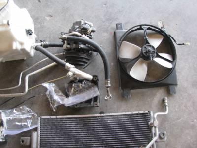 '01 - '05 Miata Complete AC Kit - Image 3