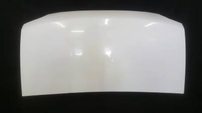 Light Weight Hard Top/Body - New Light Weight NC, 2006 - 2105 Trunk Lid