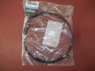 Miata 99-05 - Body, External Inc. Lighting - New oem Hood Release Cable '99 - '05 - Free Shipping