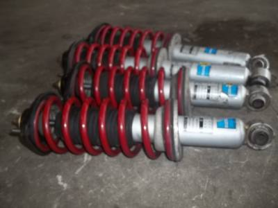 Mazdaspeed miata shock set [complete assembly] - Image 3