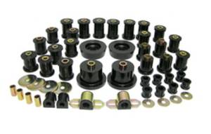 New Miata Parts '99-'05 - Suspension, Chassis, Steering, Brakes -  90-05 Mazda Miata Energy Suspension performance polyurethane bushing kit (MASTER KIT)