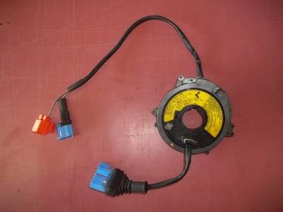 Miata 90-97 - Electrical, Engine and Body - '94-'97 Clock Spring Assembly - Free Shipping