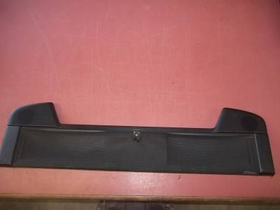 '90-'05 Wind Blocker, Black (With Bose speakers) - Image 2