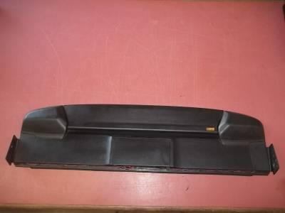 '90-'05 Wind Blocker, Black (With Bose speakers) - Image 4