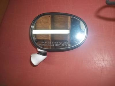 90-97 Miata Passenger Mirror - Image 2