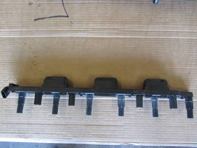 Used 1997 - 2006 TJ Jeep Parts - Electrical, Engine & Body - 2001 Jeep Wrangler ignition coil pack
