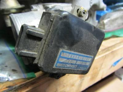 Miata 90-97 - Engine & Accessory Components - Throttle Position Sensor 90-93 - FREE Shipping