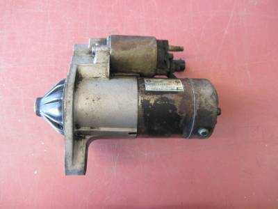 Used 1997 - 2006 TJ Jeep Parts - Engine & Accessory Components - 99 Jeep Wrangler 4.0 manual trans starter