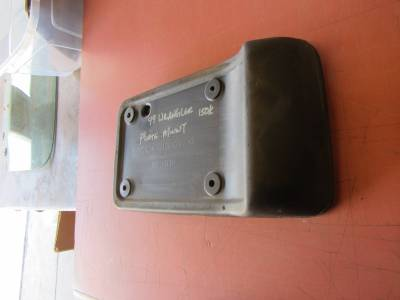 97-06 Jeep Wrangler plate holder - Image 3