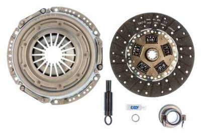 New 1997 - 2006 TJ Jeep Parts - Drive Train, Transmission and Differential - 97-06 TJ Jeep 4.0L EXEDY OEM Equivilant Clutch Kit