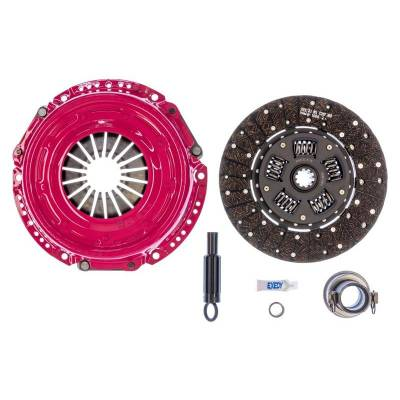 New 1997 - 2006 TJ Jeep Parts - Drive Train, Transmission and Differential - 97-06 TJ Jeep 4.0 EXEDY Stage # 1 Clutch Kit