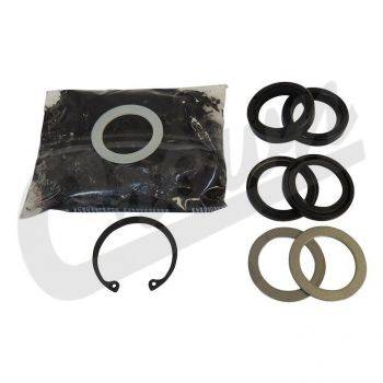 New 1997 - 2006 TJ Jeep Parts - Suspension, Chassis, Steering & Brakes - (1997-2002) TJ Jeep Crown SteeringGear Box Sector (Pitman) Shaft Seal Kit