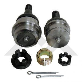 New 1997 - 2006 TJ Jeep Parts - Suspension, Chassis, Steering & Brakes - (1997-2006) Jeep Wrangler TJ  Crown Heavy Duty Ball Joint Kit