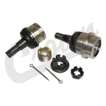 New 1997 - 2006 TJ Jeep Parts - Suspension, Chassis, Steering & Brakes - (1997-2006) Jeep Wrangler TJ  Crown Ball Joint Kit