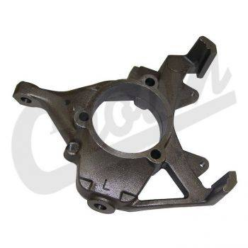 New 1997 - 2006 TJ Jeep Parts - Suspension, Chassis, Steering & Brakes - (1997-2006) Jeep Wrangler TJ  Crown Steering Knuckle (Left)