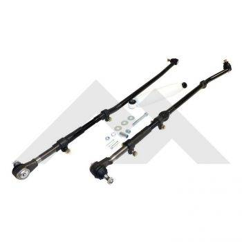 New 1997 - 2006 TJ Jeep Parts - Suspension, Chassis, Steering & Brakes - (1997-2006) Jeep Wrangler TJ  Crown Heavy Duty Steering Kit