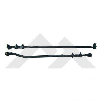 New 1997 - 2006 TJ Jeep Parts - Suspension, Chassis, Steering & Brakes - (1997-2006) Jeep Wrangler TJ  Crown Heavy Duty Steering Kit w/o Steering Stabilizer