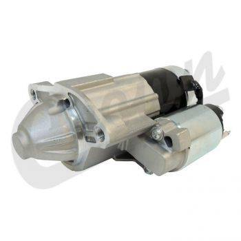 New 1997 - 2006 TJ Jeep Parts - Electrical, Engine & Body - 2003-2006 TJ Jeep Starter w/ 2.4L engine.