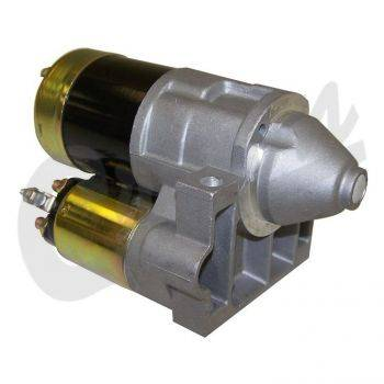 New 1997 - 2006 TJ Jeep Parts - Electrical, Engine & Body - 1997-1998 TJ Jeep Starter w/ 2.5L engine.