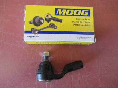 New Spec Miata Parts '99-'05 - Suspension, Chassis, Steering, Brakes - 90-05 New MOOG Miata Outer Tie Rod End