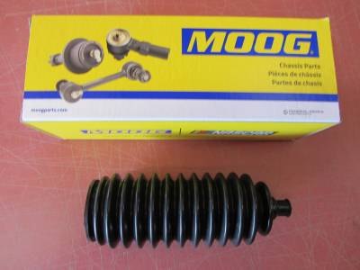 New Miata Parts '90-'97 - Suspension, Chassis, Steering, Brakes - '90 - '05 Miata, Moog Inner Tie Rod End Boot