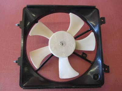 '99 - '05 Miata Radiator Cooling Fan assembly - Image 4