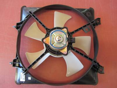 '99 - '05 Miata Radiator Cooling Fan assembly - Image 3
