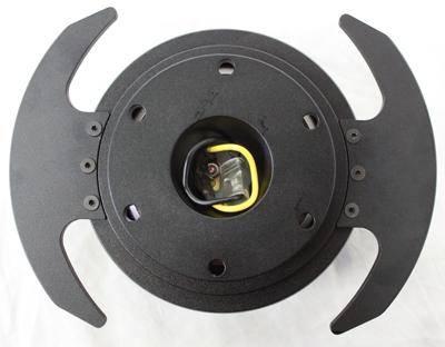 NRG 3.0 Steering Wheel Quick Release Kit FOR MAZDA Miata - Image 3