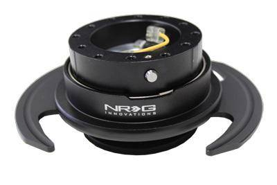 NRG 3.0 Steering Wheel Quick Release Kit FOR MAZDA Miata - Image 6