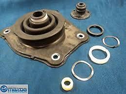New OEM '90 - '05 5 speed Shifter Full Maintenance Kit - Image 2