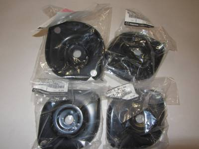 '99 - '05 New Mazda Shock Top Hats - NC10-28-340C - Image 1