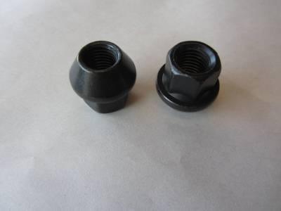 5X Racing '90 - '05 Miata Racing Lug Nuts