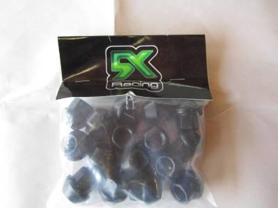 5X Racing '90 - '05 Miata Racing Lug Nuts - Image 2