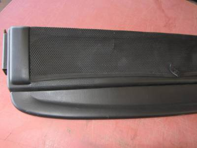 '90-'05 Miata Wind Blocker (Black/Tan) - Image 5