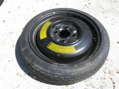 "14"" Spare Tire - Image 2"