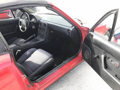 1996 Mazda Miata Base SOLD SOLD - Image 2