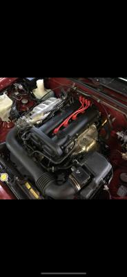 1996 Mazda Miata Base SOLD SOLD - Image 3
