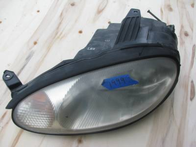 Miata 99-05 - Body, External Inc. Lighting - NB ('99-'00) Driver Headlight