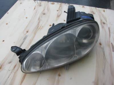 Miata 99-05 - Body, External Inc. Lighting - NB ('01-'05) Driver Headlight