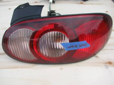 Miata 99-05 - Body, External Inc. Lighting - NB ('01-'05) Passenger Side Tail Light Assembly