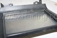 1990-1996.5 Mazda Miata Radio Delete Plate